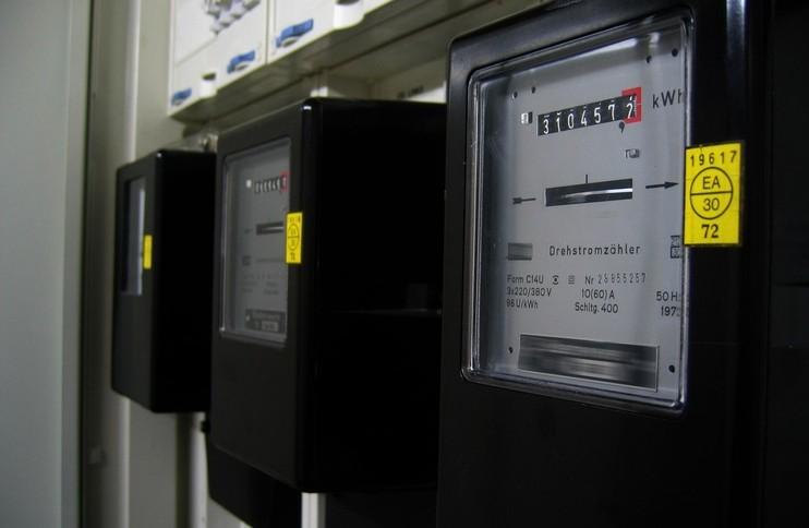 contadores de luz y electricidad madrid