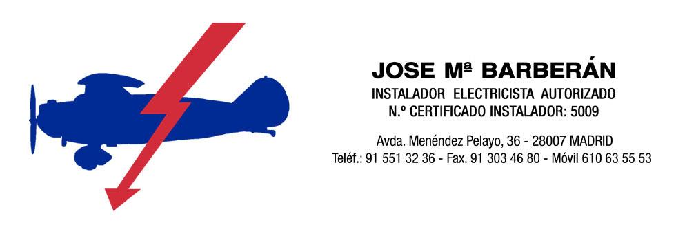 instalador electrico autorizado en madrid, retiro, goya, vallecas